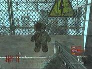 Teddy Bear WaW