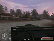 Gaz-67b Driving UO
