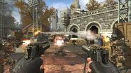 Riot Shield Firefight Liberation MW3
