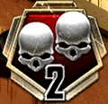 Double Kill Medal CoDO.png