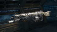 205 Brecci Gunsmith Model Woodlums Camouflage BO3
