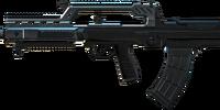 Type 97 (assault rifle)