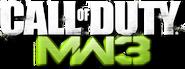 MW3 logo