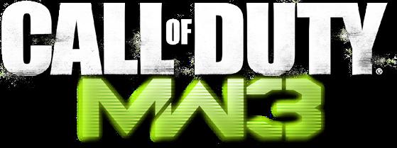 File:MW3 logo.png