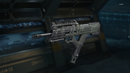Vesper Gunsmith model Fast Mag BO3