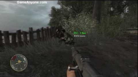 Call of Duty 3 HD - The Mace 2 3