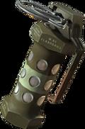 Concussion Grenade menu icon MW3