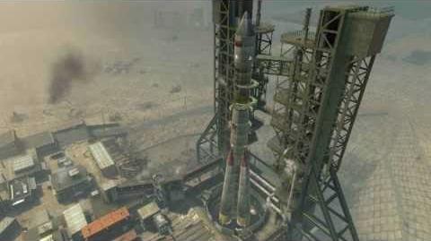 Launch - Takeoff (HD)