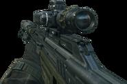 XPR-50 Suppressor BOII