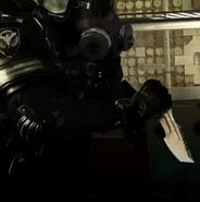 Maniac knife third person CODG