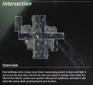 Map Overview Intersection MW3