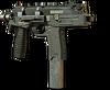 MP9 Menu Icon MW3