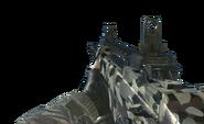 MG36 Snow MW3
