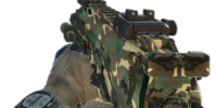 MP7/Camouflage