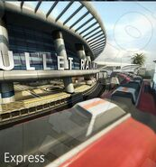 Express Loading Screen BO2