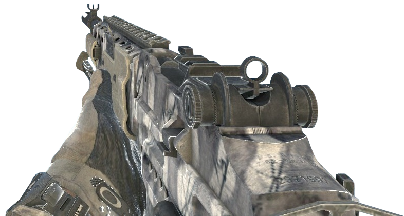 Image - MK14 Reload MW3.png   Call of Duty Wiki   Fandom powered ...