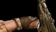 AK74u Reload BO