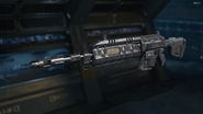 Man-O-War Gunsmith model Bandito Long Barrel BO3