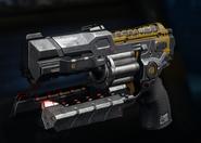 Rift E9 Gunsmith Model Fast Mag BO3