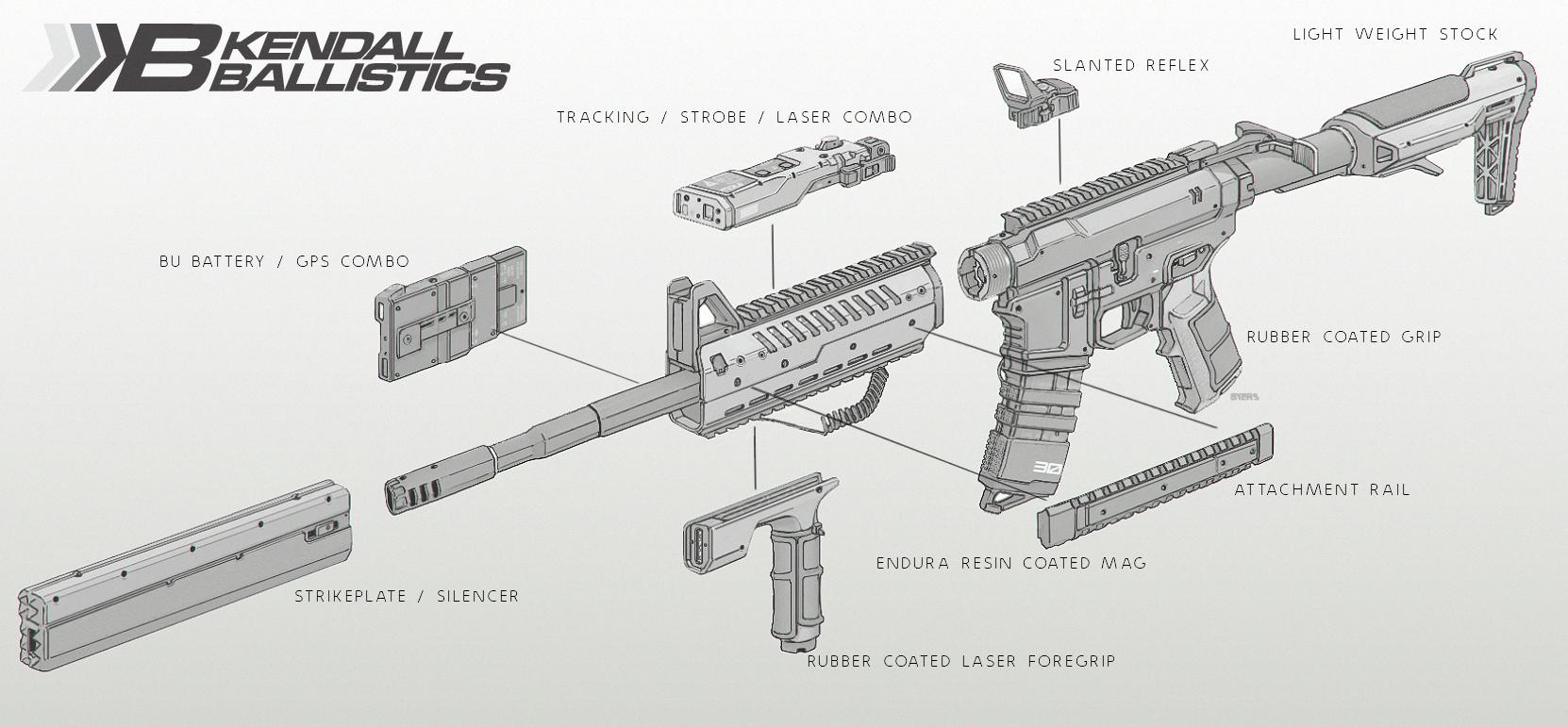 Image - NV4 ConceptArt IW.jpg | Call of Duty Wiki | Fandom ...