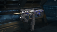 Pharo Gunsmith Model Gem Camouflage BO3