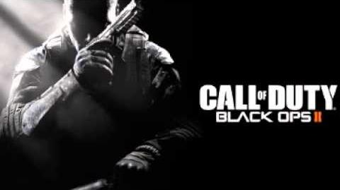 "Call of Duty Black Ops 2 OST - ""Hero's Theme"""