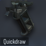Quickdraw menu icon BO3