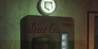 Speed Cola