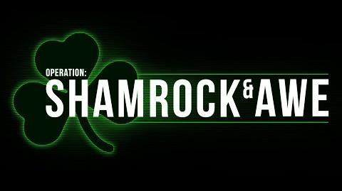 Call of Duty® Modern Warfare® Remastered – Operation Shamrock and Awe Trailer