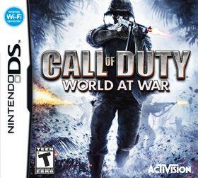 DS world at war