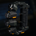 Brass Knuckles Gunsmith Model Black Ops III Camouflage BO3.png