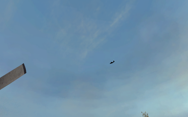 File:AC-130 flying over Afghan MW2.png