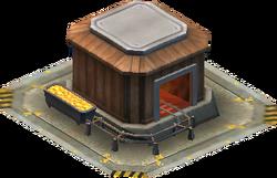 Gold Miner CoDH