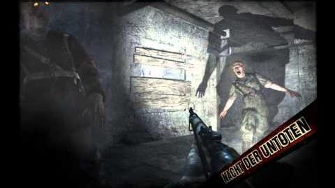 Nacht Der Untoten Game Over Song
