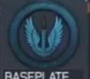 Baseplate