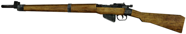 File:Lee-Enfield third person CoD2.png