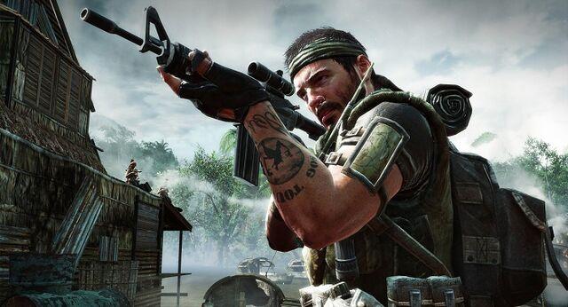 File:Woods holding Commando Victor Charlie BO.jpg