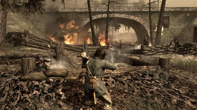 File:Call of Duty World at War Russian Campaign Singleplayer Third Person Gameplay.jpg