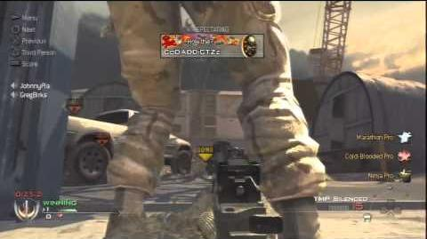 MW2 Commentated Funtage