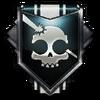 Headshot Medal BOII