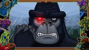 Silverback In Black achievement image BO3