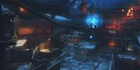 The Giant (Black Ops III)