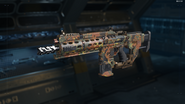 HVK-30 Gunsmith Model Flectarn Camouflage BO3