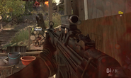 MP5 Reflex Sight BOII