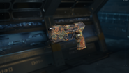 MR6 Gunsmith Model Flectarn Camouflage BO3