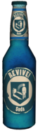 Quick Revive Perk-a-Cola Bottle model BOII