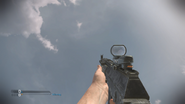 AK-12 Red Dot Sight CoDG