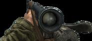 Arisaka Sniper Scope WaW