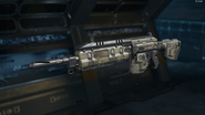 Man-o-War Gunsmith Model Stealth Camouflage BO3