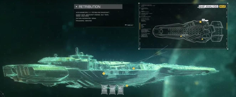 Call of duty infinite warfare page 37 spacebattles forums - Infinite warfare ship assault ...